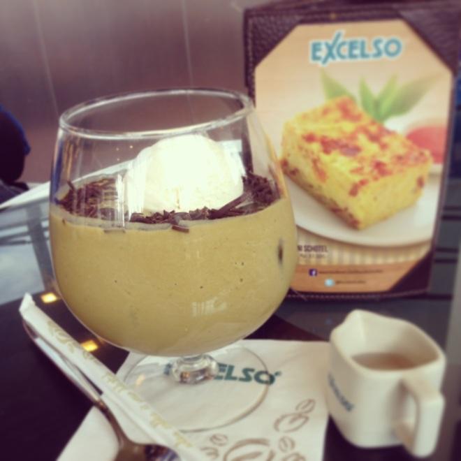 Avocado Coffee - Rp 55.25k
